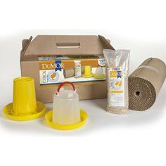 DuMOR All-in-one Chick Starter Kit - Tractor Supply Online Store