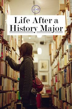 Life after a history major-LOVE IT! I feel a little less like I waisted enough money to buy a really crapy house!