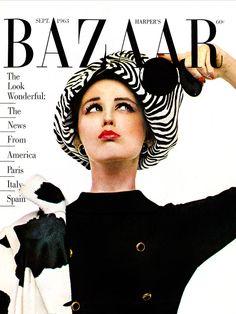 Dorothy McGowan - Harper's BAZAAR