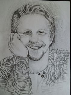 Tomáš Klus My Drawings, Portraits, Art, Art Background, Kunst, Gcse Art, Art Education Resources, Head Shots, Artworks