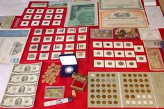 """#New post #GREAT #2 !!!  ~ US COIN COLLECTION ~ GOLD ~ SILVER ~MINT ~ MORE ~ ESTATE SALE!  http://i.ebayimg.com/images/g/z7oAAOSwCU1YnfTf/s-l1600.jpg      Item specifics   Seller Notes: """"The Winner Gets EVERYTHING pictured and in the description!!!""""       Composition:   Silver / Gold       GREAT #2 !!!  ~ US COIN COLLECTION ~ GOLD ~ SILVER ~MINT ~ MORE ~ ESTATE SALE!  Price : 189.99 ... https://www.shopnet.one/great-2-us"""