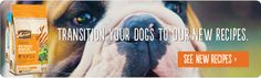 Merrick - Premium Natural Dog & Cat Food Worthy of a Fork #dog #food