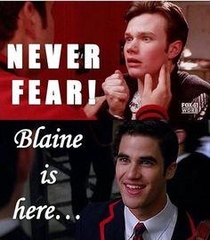 haha #Glee