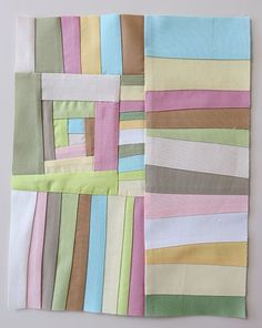 435 best quilts-wonky, free form piecing images on ...