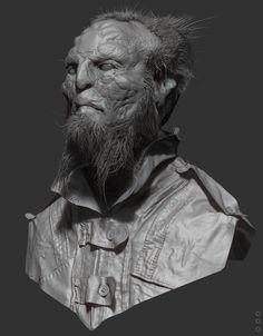 Wrong Alien Model, David Munoz Velazquez on ArtStation at http://www.artstation.com/artwork/wrong-alien-model-93108126-e136-4124-9cde-c575306a785d