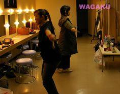 @wagaku live2008