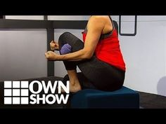 If you are suffering from knee pain or know someone who is, you'll have to try this technique