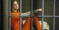 "REVENGE - ""Plea"" - Emily enlists Nolan and Jack to help prove her innocence while Ben takes measures to keep her locked up, on ""Revenge,"" SUNDAY, MAY 3 (10:01-11:00 p.m., ET), on the ABC Television Network. (ABC/Jennifer Clasen) EMILY VANCAMP"