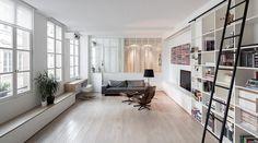 Les plus beaux intérieurs de maison 2014 |