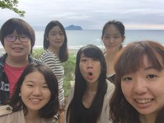 哈囉 龜山島