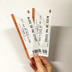 """CONTEST! Because it's one of RIC Director Paul Roth's top 10 films of all-time we are giving away a pair of tickets to @tiff_net's screening of """"Alice in the Cities"""" on January 29 at 6:15 PM. Not to mention this is also a one-time only screening of a rarely seen film. For a chance to win LIKE this and TAG a friend.  The first in Wenders' """"road-movie trilogy"""" Alice in the Cities is a moving exploration of cross-generational friendship family and alienation. A German journalist Philip (Rüdiger…"""