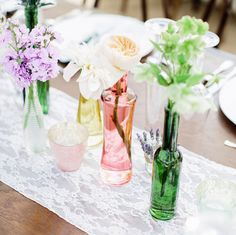 With weddings come plentiful party opportunities, and we're here to help you plan all of them. One of our favorite celebrations is the bridal shower, so we've rounded up our best ideas on the topic, in hopes of inspiring the fête of your dreams. From etiquette tips to activity suggestions, this is your ultimate guide.