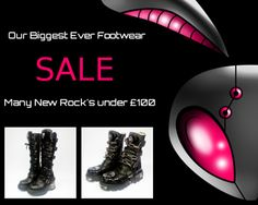 Our Biggest Ever New Rock Sale  Worldwide Delivery