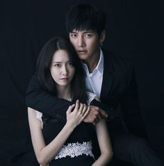 [HanCinema Awards] Best Couple in a Drama - Cast Your Vote!