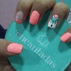Nail Arts, Nail Designs, Make Up, Glamour, Shapes, Nails, Pink October, Nail Art, Nail Bling