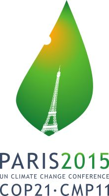 2015 Climate Conference.svg