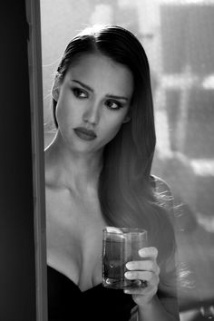 jessica alba ~ I know she is a star now but fell in love w/ her when she was in Dark Angel soo long ago..~ beautiful
