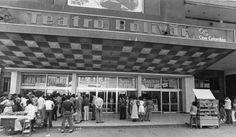 Teatro Bolívar  #Cali #CaliViejo #Valledelcauca #Colombia