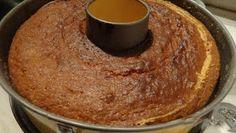 ΜΑΓΕΙΡΙΚΗ ΚΑΙ ΣΥΝΤΑΓΕΣ: Κέικ με ολόκληρο πορτοκάλι- από τα ωραιότερα !!! Greek Sweets, Greek Desserts, Cookie Recipes, Dessert Recipes, Cinnamon Cake, Appetisers, Love Is Sweet, Sweet Recipes, Deserts