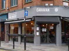 caravan clerkenwell