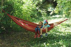 Outdoor Furniture, Outdoor Decor, Hammock, Summer Time, Hammocks, Hammock Bed, Backyard Furniture, Lawn Furniture, Outdoor Furniture Sets