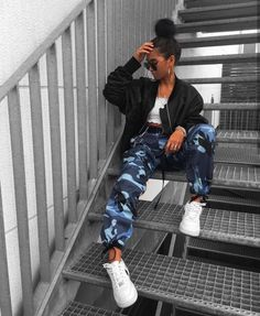 Pin by Mar. on (Kim Duong) Street style in 2019 Teenage Outfits, Dope Outfits, Swag Outfits, Cute Casual Outfits, Summer Outfits, Girl Outfits, Fashion Outfits, Ghetto Outfits, Look Hip Hop