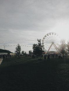 Electric Castle Festival, Bontida, Romania - by Adelina S. Travel Scrapbook, Romania, Castle, Electric, Fair Grounds, Gray, Mindful Gray, Grey, Travel Album