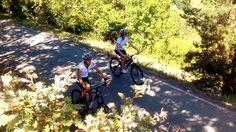 Langhe-Monferrato: Rilassanti percorsi nella natura..................................Relaxing nature trails