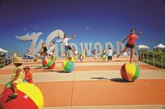 What's New in the Wildwoods for Summer 2014