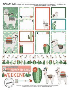 Planner stickers!!!