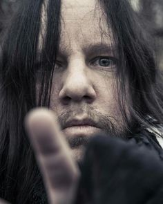 Joey Jordison. VIMIC