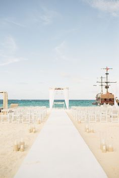 Photography: ShoeBox Photography - www.shoeboxphotography.ca Read More: http://www.stylemepretty.com/destination-weddings/2014/08/21/fairytale-destination-wedding-at-huracan-cafe-punta-cana-by-shoebox-photography/