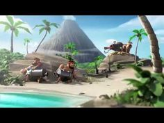 Boom Beach: Great Plan (Official TV Commercial) - YouTube Boom Beach Game, Beach Stuff, Tv Commercials, Clash Of Clans, Fun Games, Screen Shot, Trailers, World, Awesome