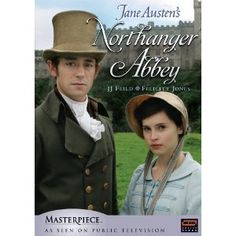 Based on Austen's earliest written novel where Austen explores novel writing as a recurrent theme.  This film has a bit of a gothic novel feel to it.