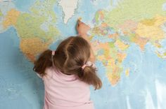 4 Reasons To Let Your Kid Plan Your Next Vacation.