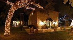 Stonehouse Villa -- Venue