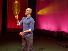 Refresh your mind for 10 minutes a day, simply by being mindful and experiencing the present moment. (No need for incense or sitting in uncomfortable positions.) by Andy Puddicombe, ted.com #Meditation