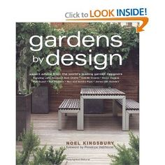 Gardens by Design: Noel Kingsbury: 9780881927412: Amazon.com: Books