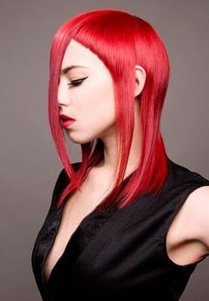 #Futuristic #Fashion #Hair                                                                                                                                                                                 More