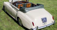 Rolls Royce Phantom 2, Rolls Royce Silver Cloud, Airstream, British, Clouds, Classic, Car, Vehicles, Derby