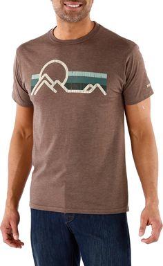 35b90b7379578 Marmot Male Seaside T-Shirt - Men s Graphic Tee Shirts