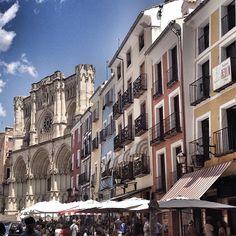 #Cuenca #España #Spain #Spanien #CityTrip #MeetTheQuébécois2015