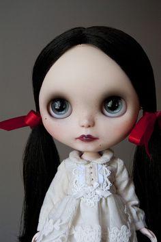Snow White | Erin | Flickr