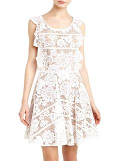 Rsuma Women's Sleeveless Floral Lace Party Dress * You can find out more details at the link of the image. (This is an affiliate link and I receive a commission for the sales)