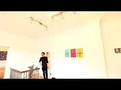 """""""Pseudonym' at InSpire Galerie #95 - YouTube"""