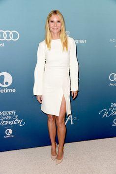 Pin for Later: Die stärksten Frauen Hollywoods sind nicht nur inspirierend sondern auch stylisch Gwyneth Paltrow