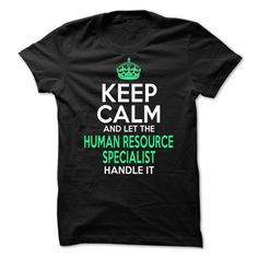 (New Tshirt Produce) Human Resource Specialist [Tshirt design] Hoodies Tees Shirts