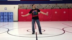 Let's Dance: Jingle Bell Rock @coachpirillo #physed
