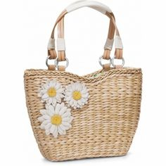 have this and love it brighton straw bag | Brighton Straw Handbags, Shoulderbags, Messengers & More at Brighton