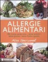 Libri Ricette Allergie Alimentari € 22,90